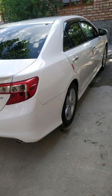 lexus rx350 в Кыргызстан: Toyota Camry 2.5 л. 2013 | 156598 км