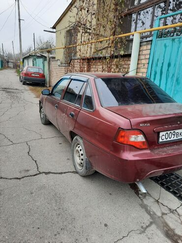 запчасти daewoo nubira в Кыргызстан: Daewoo Nexia 1.5 л. 2008