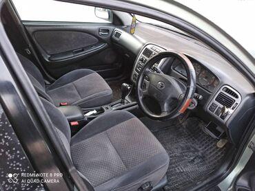 Toyota Avensis 1.8 л. 2003   170000 км