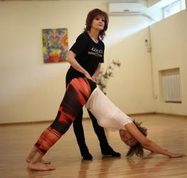 все для тела в Кыргызстан: Курс Инструктор по стретчингу 21 сентября - 6 октября21, 28 (сб.)