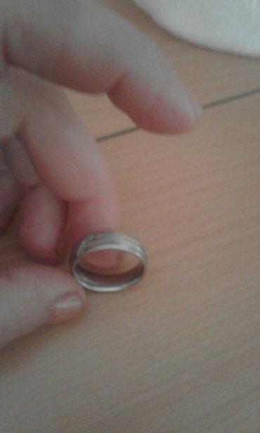Prodajem celicni prsten - Kraljevo