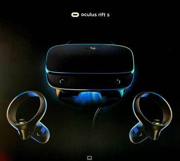 Электроника - Бишкек: Шлем виртуальной реальности Oculus Rift Sуважаемые покупатели