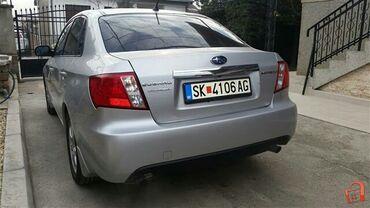 Subaru Impreza 1.5 l. 2012 | 65000 km