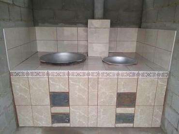 Очок салам система газовый в Бишкек