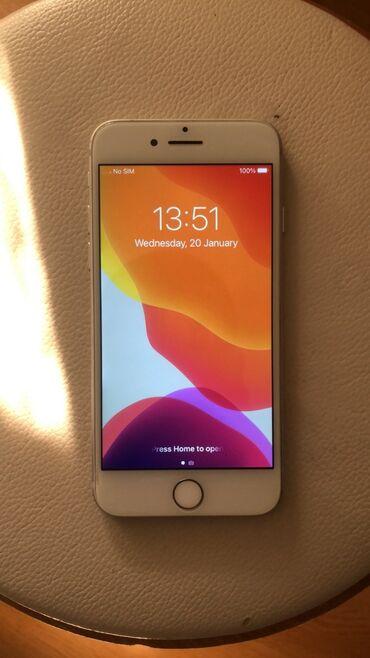 Bmw 7 серия 735il kat - Srbija: Polovni iPhone 7 32 GB Silver
