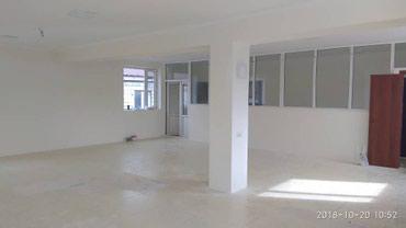 Сдается в аренду помещение на 2-этаже, в Бишкек