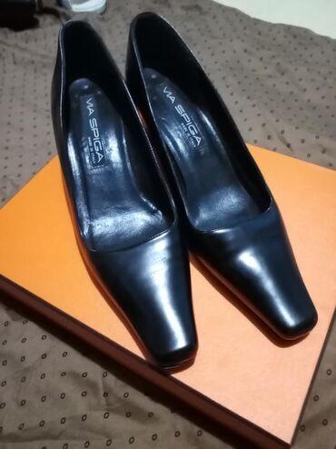 Via Spiga cipele37 brojVisina štikle 4cmNošene par putaBez oštećenja