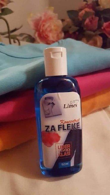 Amazon cosmetics - Srbija: KONCENTRAT ZA FLEKE 150mlKoncentrat namenjen za odstranjivanje fleka