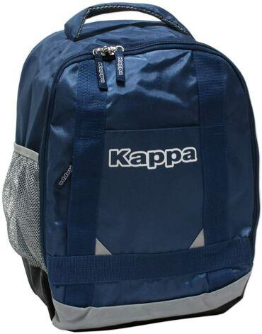 Рюкзак Kappa исполнен из качественного износостойкого материала, не вп