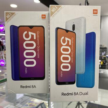Новый Xiaomi Redmi 8A 32 ГБ Синий