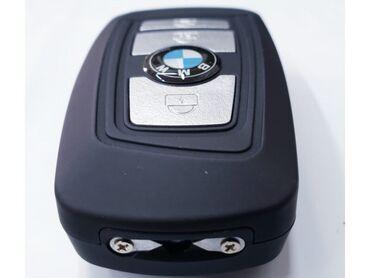 Ostali kućni aparati - Pancevo: Elektrosoker u obilku kljuca za BMWVisokonaponski aparat i uređaj za