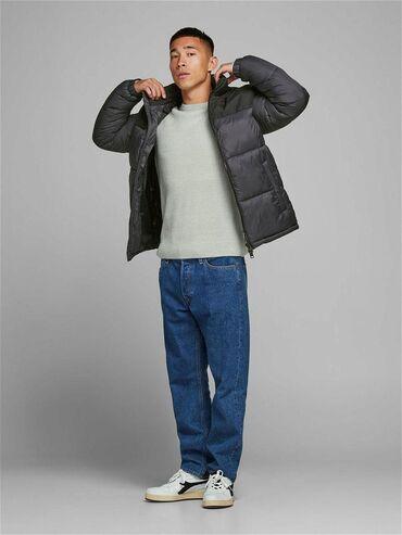 Новая куртка Jack Jones, пр-во Дания, размер xxl, не подошёл размер