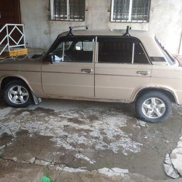 vaz 2106 tuning в Кыргызстан: ВАЗ (ЛАДА) 2106 1988