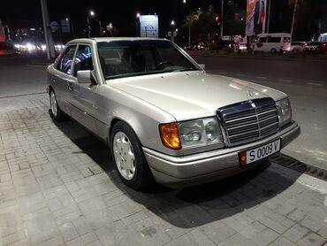 mercedes w124 e500 купить в россии в Кыргызстан: Mercedes-Benz E-Class 3.2 л. 1993   204000 км