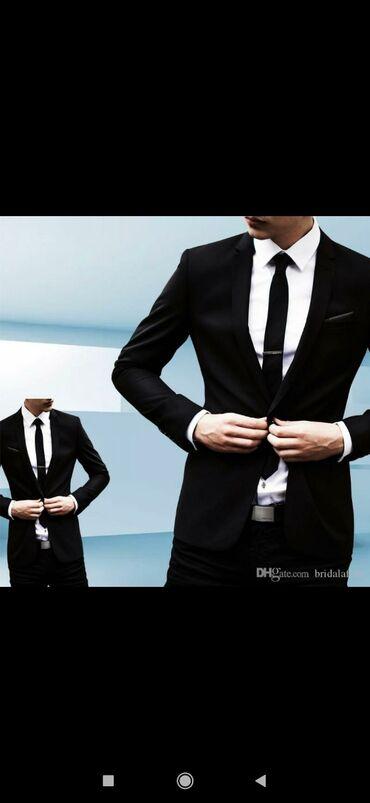 Мужская одежда - Джалал-Абад: Размер-46