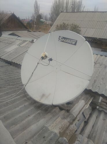 Электроника - Кант: Антена спутниковая