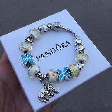 Bakı şəhərində Pandora qolbaq - 20 ₼