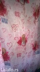 Vrlo lepa decija zavesa Hanna Montana - Prokuplje