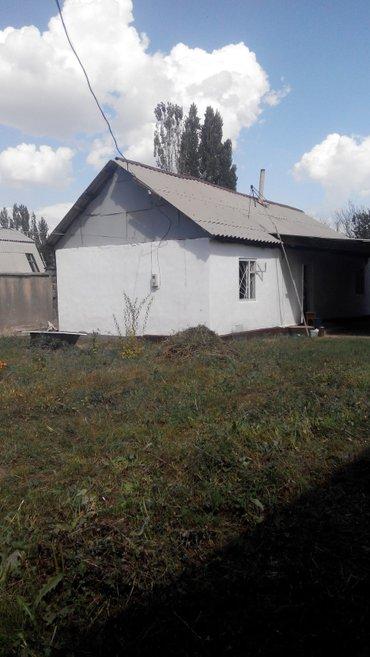 Продаю 3 ком. дом (59 кв м) с паровым в Бишкек