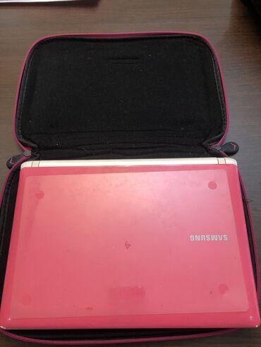 Samsung - Кыргызстан: Нетбук SAMSUNG, б/у, в отличном состоянии! В комплекте блок питания и