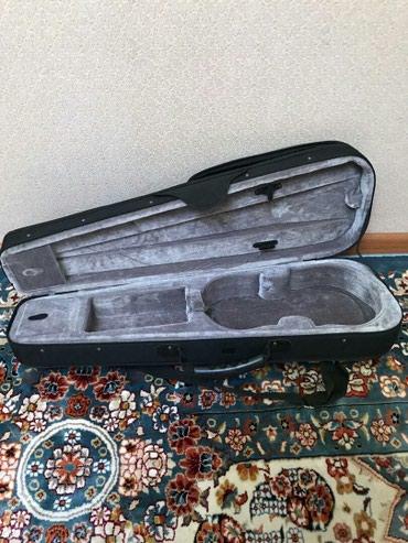 Продаю Футляр чехол для скрипки в Бишкек