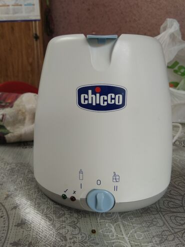 chicco rul в Кыргызстан: Chicco обогреватель для бутылочек