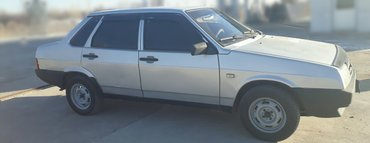 21099 продаю или меняю в Бишкек