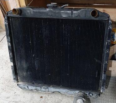 101 elan | NƏQLIYYAT: Радиатор охлаждения УРАЛ 1-59 с дв. 236НЕ2; ЯМЗ 65654 медный ШААЗ (ан