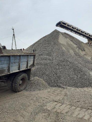 дублёнка дешево в Кыргызстан: Отсев щебень песок и т.д дёшево ЗИЛ 8 тонн доставка в течение 2х