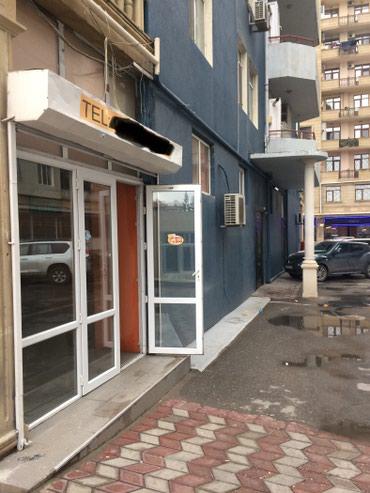 """Bakı şəhərində Yasamal rayonu,""""Sovetskiy""""deyilən ərazidə.Təcili satıram!Hər"""