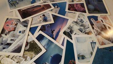 20 Καρτ Ποστάλ ( άγραφες )  Photo, by Georges Meis