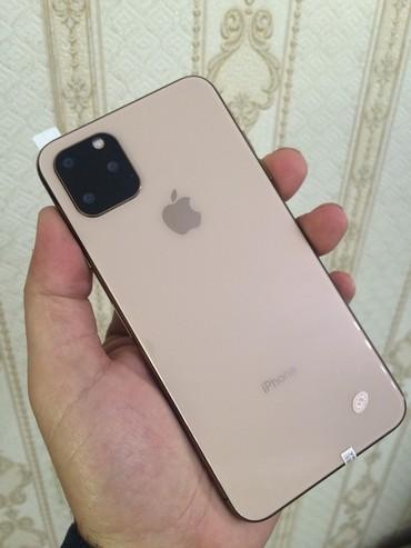 Apple Iphone Xırdalanda: Telefon tam yenidi. Orinalnan bire bir eynidi herbirsey menyu hersey