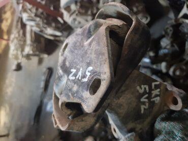 Запчасти prado - Кыргызстан: Toyota 4 Runner, Тойота 4Ранер. Подушка двигателя. Подужка, Падушка