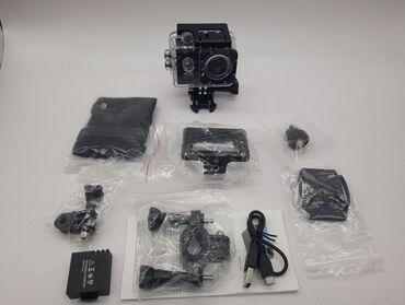 Akciona kamera ULTRA HD 4K WI FI---AKCIJASportska kamera ULTRA HD 4K