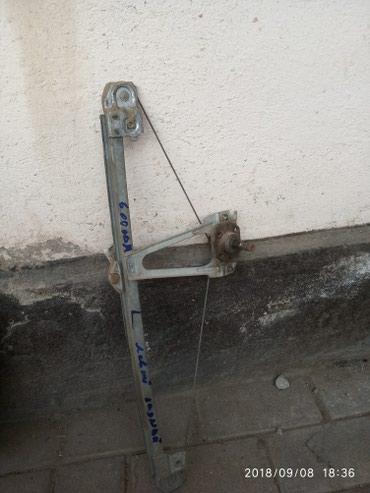 Продаю на Мерс 124 на задний стеклоподъемник рабочий в Бишкек