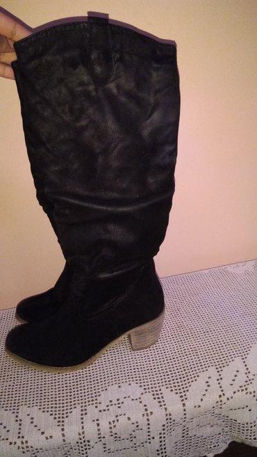 Ženska obuća | Srbija: Antilop, cizmice. u super stanju, jako udobne, i elegantne. broj 37