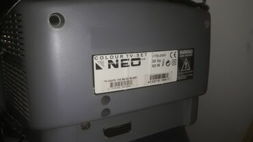 Fly q110 tv - Srbija: Tv NEO 1423 TX  TV je plovan u ispravnom stanju  telefon