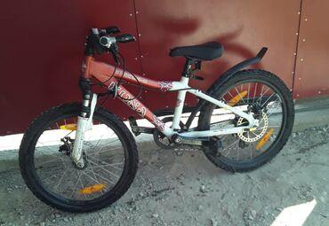Срочно отличный детский великпродаю велосипед Скоростной спортивный