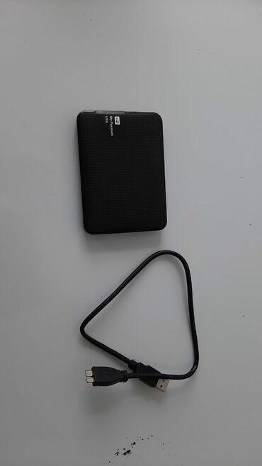 hard disc - Azərbaycan: 250 GB (235) Hard Disk (HP) - Qusar