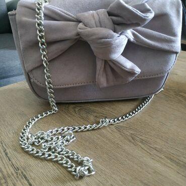 Μωβ τσάντα Παράδοση χέρι με χέρι κατόπιν συνεννόησηςΑποστολή έξοδα