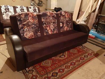 Новые диваны два в одном диван кровать.  Любое расцветка зв