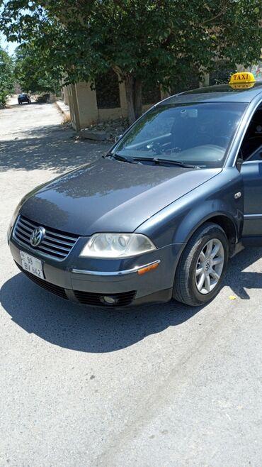 Volkswagen - Azərbaycan: Volkswagen 1.8 l. 2003   344000 km