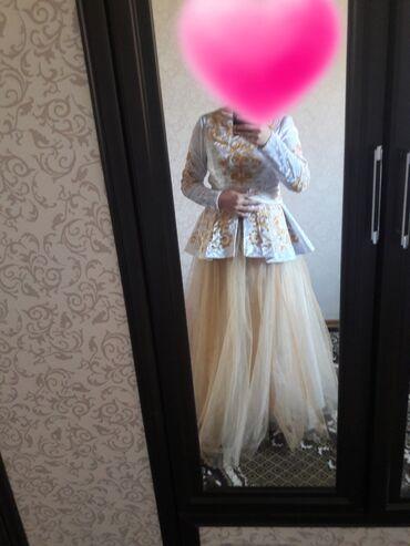 Платья - Кыргызстан: 42-44-46р состояния идеальное