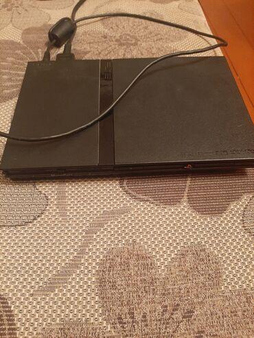 PS2 & PS1 (Sony PlayStation 2 & 1) - Azərbaycan: Hec bir problemi yoxdur