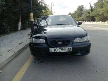 Bakı şəhərində Hyundai Sonata 1997
