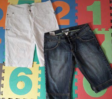 Muška odeća | Sid: Muske bermude vel. M Kupljene u inostea4