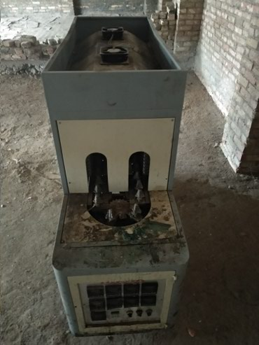 термопресс для кружек в Кыргызстан: Выдувной опарат сатылат.1.5 литр.3 литр.5 литр калыптары менен