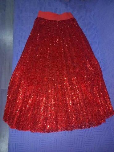 Svileni suknja - Srbija: Suknja vel s 650 dinara