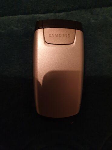 Elektronika - Odzaci: Samsung c260 u neispitanom stanju bez punjaca