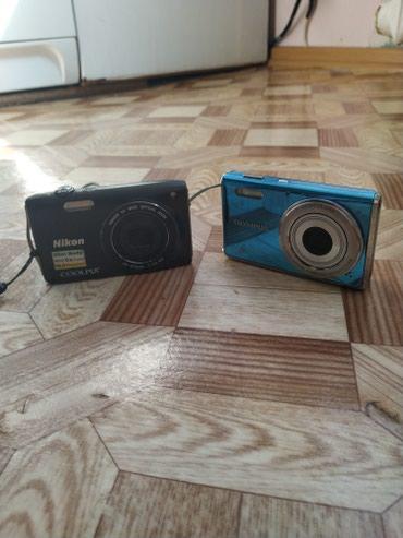 Nikon CoolPix S3200 Olympus FE 4000 в Бишкек